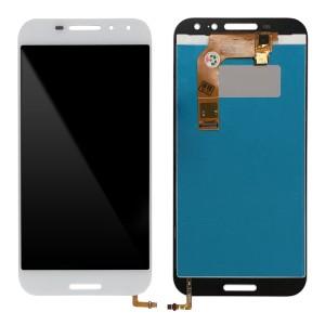 Vodafone Smart N8 VFD-610 - Full Front LCD Digitizer White