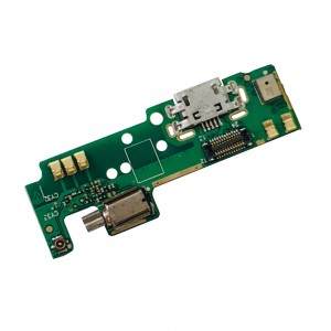 Sony Xperia E5 F3311 F3313 - Dock Charging Connector Board