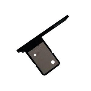 Sony Xperia XA1 G3121 / G3112 - Sim Tray Holder Black