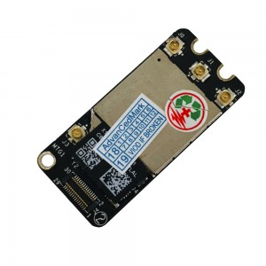 MacBook Pro A1278 A1286 A1297 - Wifi & Bluetooth & Airport Module BCM94331PCIEBT4AX