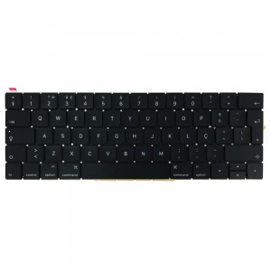 Macbook Pro 13 inch A1706 with Touch Bar 2016-2017 - Portuguese Keyboard PT Layout