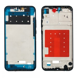 Huawei P20 Lite - LCD / Middle Frame Black