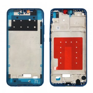Huawei P20 Lite - LCD / Middle Frame Blue
