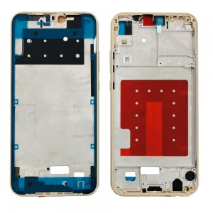 Huawei P20 Lite - LCD / Middle Frame Gold