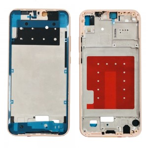 Huawei P20 Lite - LCD / Middle Frame Pink