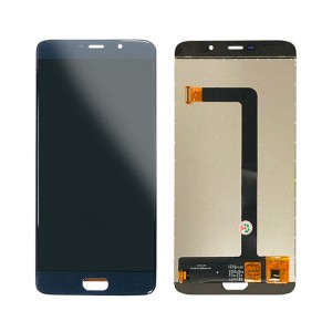Elephone S7 - Full Front LCD Digitizer Blue