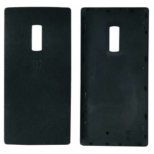 OnePlus 2 - Battery Cover Black