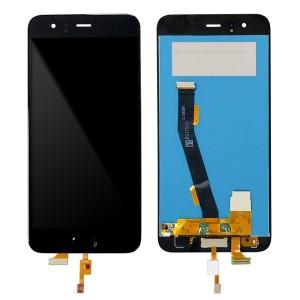 Xiaomi Mi 6 - Full Front LCD Digitizer Black