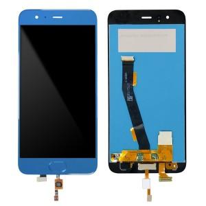 Xiaomi Mi 6 - Full Front LCD Digitizer Blue