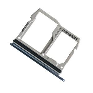 LG G6 H870 - Sim Tray Holder Blue