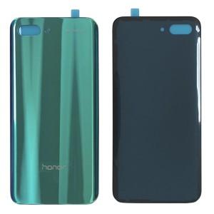 Huawei Honor 10 - Battery Cover Green