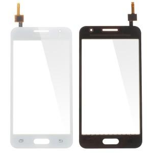 Samsung Galaxy Core 2 Duos G355 - Vidro Touch Screen Branco