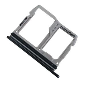 LG G6 H870 - Sim Tray Holder Black