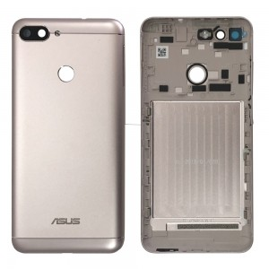 Asus Zenfone Max Plus (M1) ZB570T - Battery Cover Gold