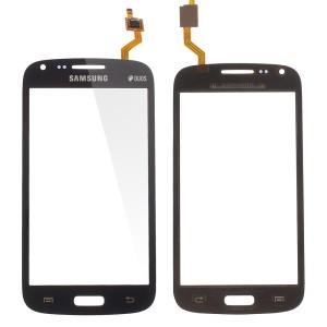 Samsung Galaxy Core Duos I8262 - Vidro Touch Screen Azul