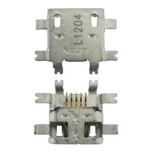 Asus Memo Pad 8 ME181C - Micro USB Charging Connector Port
