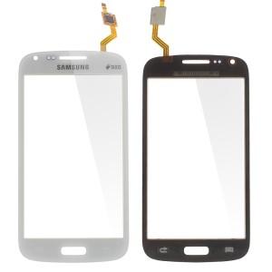 Samsung Galaxy Core Duos I8262 - Vidro Touch Screen OEM Branco