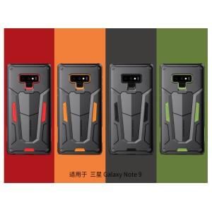 Samsung Galaxy Note 9 N960 - Nillkin Case DEFENDER II