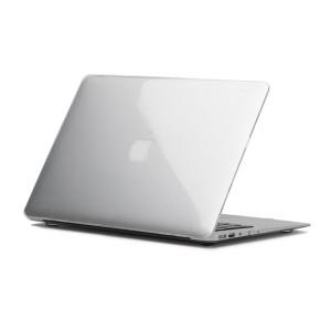 Macbook Air 13.3 A1369 / A1466 - Crystal Full Body Case