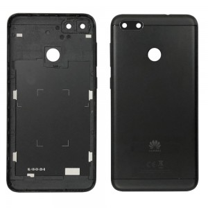 Huawei Ascend P9 Lite mini / Y6 Pro 2017 - Back Housing Cover Black