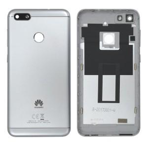 Huawei Ascend P9 Lite mini / Y6 Pro 2017 - Back Housing Cover Silver