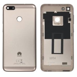 Huawei Ascend P9 Lite mini / Y6 Pro 2017 - Back Housing Cover Gold
