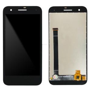 Vodafone Smart E8 VFD-510 - Full Front LCD Digitizer Black