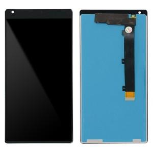 Xiaomi Mi Mix - Full Front LCD Digitizer Black