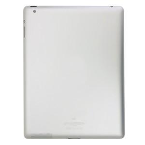 iPad 2 - Back cover 64 GB Model A1395 Silver