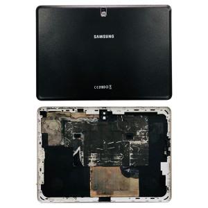 Samsung Galaxy Tab 4 Pro T520 - Back Housing Cover Black