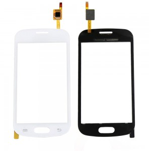 Samsung Galaxy Fresh Duos S7392 - Vidro Touch Screen Branco