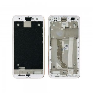 Asus Zenfone 3 ZE520KL - LCD / Middle Frame White