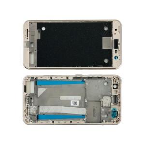 Asus Zenfone 3 ZE520KL - LCD / Middle Frame Gold