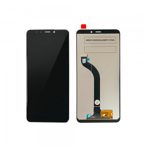 Xiaomi Redmi 5 - Full Front LCD Digitizer Black
