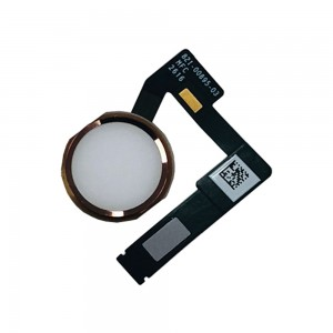iPad Pro 10.5 / 12.9 2nd Gen - Home Button Flex Cable Pink