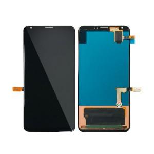 LG V30 H930 - Full Front LCD Digitizer Black