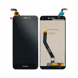 Huawei Honor 6A (Pro) - Full Front LCD Digitizer Black