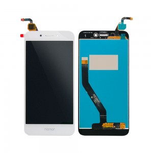 Huawei Honor 6A (Pro) - Full Front LCD Digitizer White