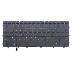 Dell PK1316I1A00 NSK-LS0BC 01 NSK-LS0BC 1D - Keyboard US UI Layout Black Color