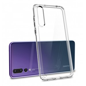 Huawei P20 Pro - Air Cushion TPU Gel Case