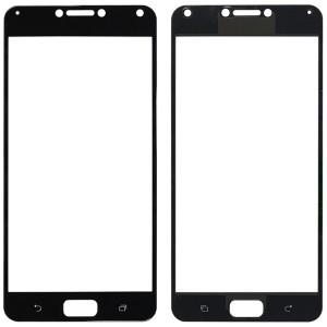 Asus Zenfone 4 MAX 5.5'' ZC554KL - Tempered Glass Full Arc Black