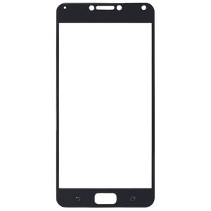 Asus Zenfone 4 MAX ZC554KL - Tempered Glass Full Arc Black
