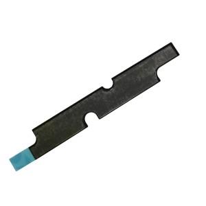 iPhone X - Inner Battery Bracket Holder Heat Sink Sticker