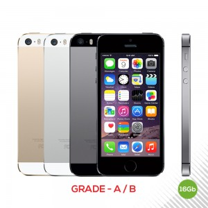 iPhone 5S 16Gb Grade A / B