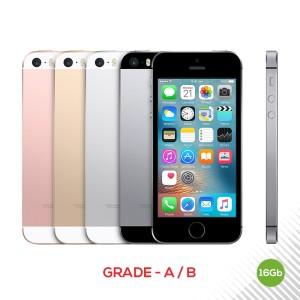 iPhone SE 16Gb Grade A / B