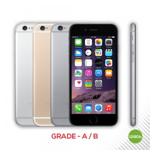 iPhone 6 128Gb Grade A / B