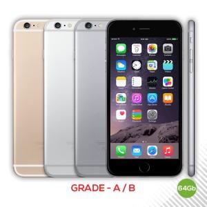 iPhone 6 Plus 64Gb Grade A / B