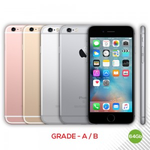iPhone 6S 64Gb Grade A / B
