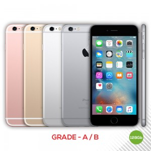 iPhone 6S Plus 128Gb Grade A / B