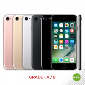 iPhone 7 128Gb Grade A / B
